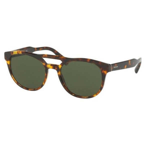 1da698b90f Prada Sunglasses Havana w Green Lens